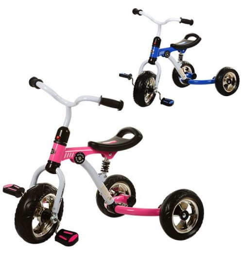 Велосипед трехколесный Bambi М 3207-1