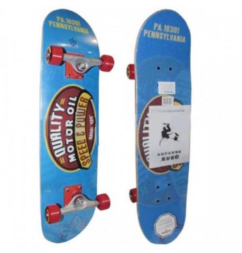 Скейтборд RADIUS RAD-311A