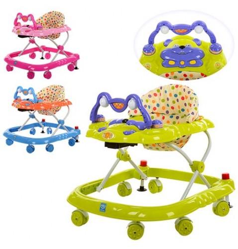 Детские ходунки Bambi M 0590